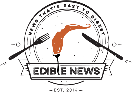 Edible News