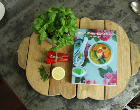 Vatch's South East Asian Cookbook